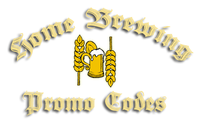 Home Brewing Promo Codes and Coupon Codes