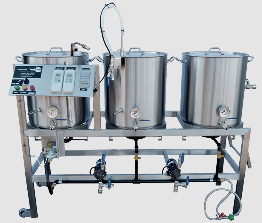 The Home Brewing Guild Website Home Brewing Equipment