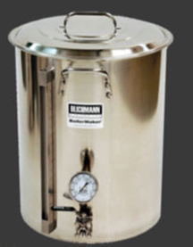 Home Brewing Kettle