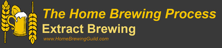 The Home Brewing Process!